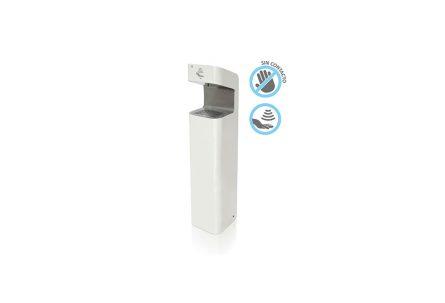 CERVIC lanza un dispensador de hidrogel para usos masivos