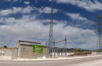 IBIAE muestra su satisfacción por la autorización de la subestación ST Castalla