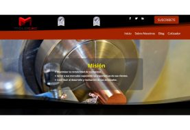 MOLDITEC moderniza su página web
