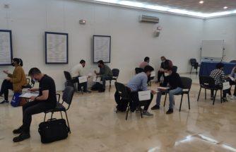Encuentro inicial entre empresas y alumnos de FP Dual