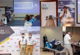 PEYGRAN participa en DPA FORUM de Sevilla