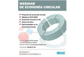Webinar de economía circular