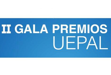 II Premios UEPAL