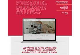 ACTIU lanza su tienda online