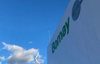 BORNAY AEROGENERADORES, 50 años de energías renovables