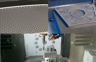 BRU Y RUBIO pone en marcha un nuevo servicio de electrodos de grafito para electroerosión