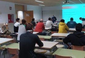 Nueva charla de expertos del Grado Superior de Transformación de Polímeros