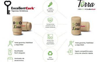 EXCELLENT CORK,  nueva empresa asociada a IBIAE