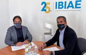 Convenio de IBIAE con CERVIC para la prevención higiénica