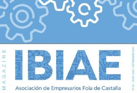 Ibiae Magazine Nº 25