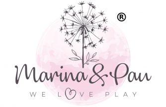 MARINA & PAU, nueva empresa asociada a IBIAE