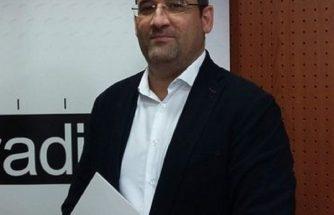Entrevista en Radio Ibi al director de IBIAE