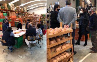 Finaliza la primera promoción del curso de operaciones de fabricación de muñeca