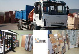 MACONIL, nueva empresa de IBIAE
