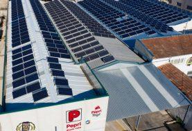 PEPRI se suma a la energía verde invirtiendo en placas fotovoltaicas para autoconsumo