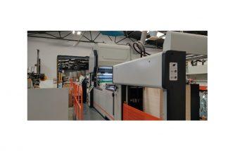 CARTONAJES TORRALBA adquiere una máquina laminadora inteligente de alta velocidad