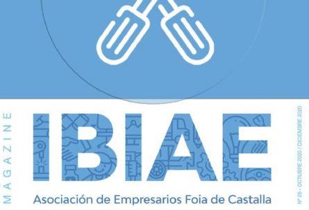 IBIAE Magazine Nº 26