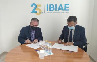 IBIAE y FUNDESEM firman un convenio de colaboración