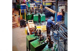 JUEMA adquiere un nuevo horno y aumenta un 25 por ciento sus capacidades productivas