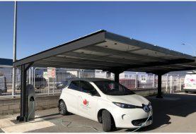 ELECTRICIDAD BERNABEU instala placas solares de autoconsumo para carga de vehículos y cierra el ciclo de emisiones cero a la atmósfera