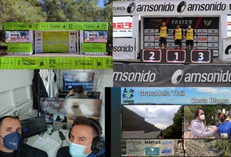 AM SONIDO mejora su AM TRUCK con nuevas pantallas y lo transforma en unidad móvil para streaming