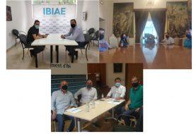 IBIAE solicita la aplicación de bonificaciones fiscales a la instalación de energía verde
