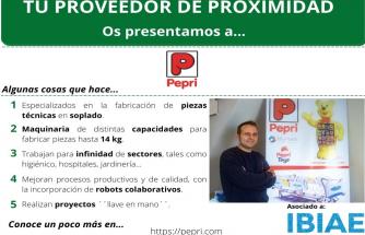 Proveedor de Proximidad: PEPRI