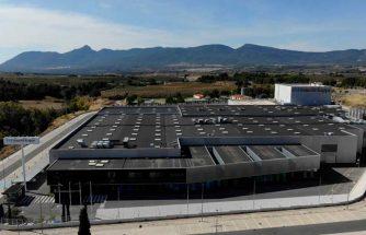 SMURFIT KAPPA completa una inversión de 12 millones de euros en una instalación en Ibi