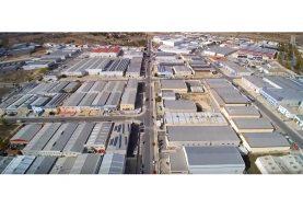 Obras de mejoras en los polígonos industriales de Ibi (del 25 de octubre al 8 de noviembre)