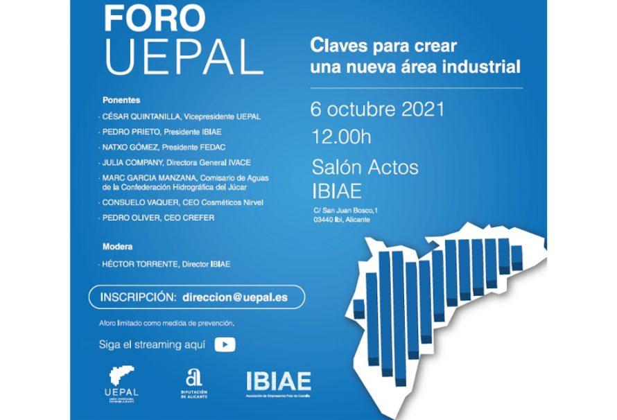 Claves para crear una nueva área industrial
