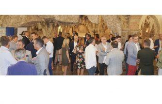 IBIAE participa en un evento de Relaciones Empresariales del Mediterráneo