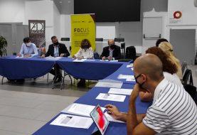 IBIAE participa en el Comité de Organización de Focus Pyme