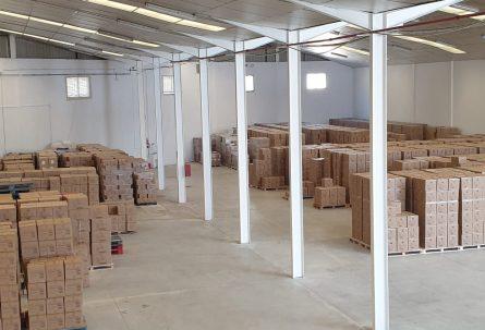RBP TRANSONIL estrena nuevas instalaciones