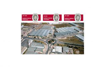 FLINSA renueva los certificados IATF 16949 y la ISO 14001
