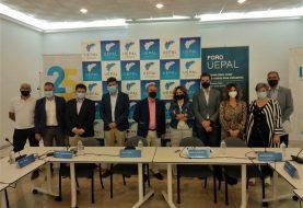 Los asistentes al foro de UEPAL en IBIAE reclaman mayor agilidad para poner en marcha nuevas áreas industriales