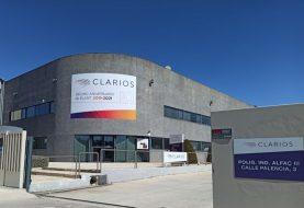 La planta de CLARIOS en Ibi celebra su décimo aniversario