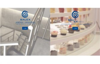 SALEX renueva su web